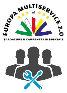 Chi Siamo Europa Multiservice 2.0