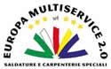 Logo Slider Europa Multiservice 2.0